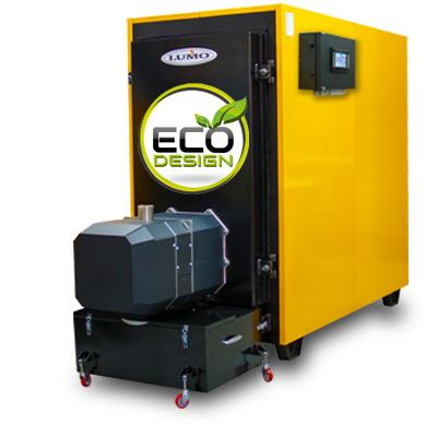 Kocioł bio max_70-200kW - 5 klasa i ecodesign