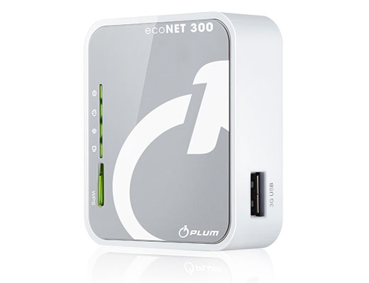 moduł internetowy sterownik ecoNet 300